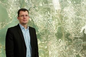 Jukka Tarkkala