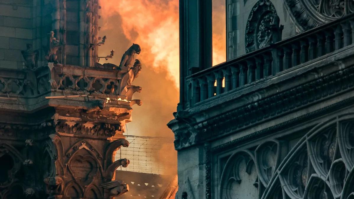 Eurooppa tulessa ja tulevaisuudessa.