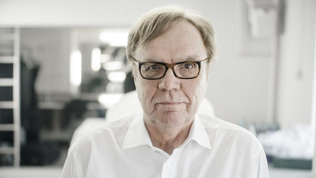 Klassinen Hietsu: Eero Heinonen ja Schubert su 18.4. klo 15