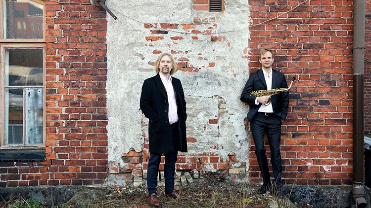 Klassinen Hietsu: Saksofoniresitaali su 21.2, klo 15.