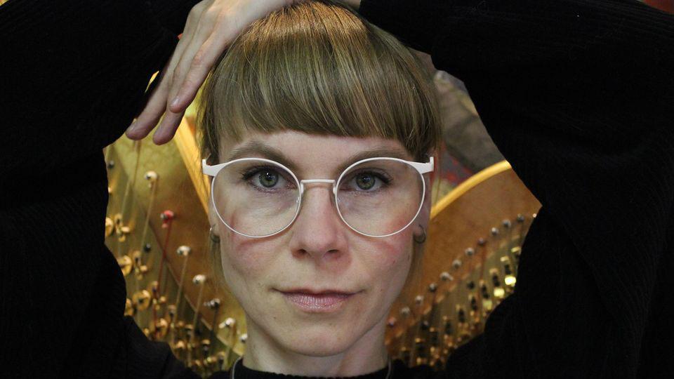 Laura Hynninen soolo su 9.5